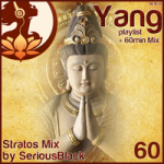 Yang 'Stratos Ascension' Mix bySeriousBlack